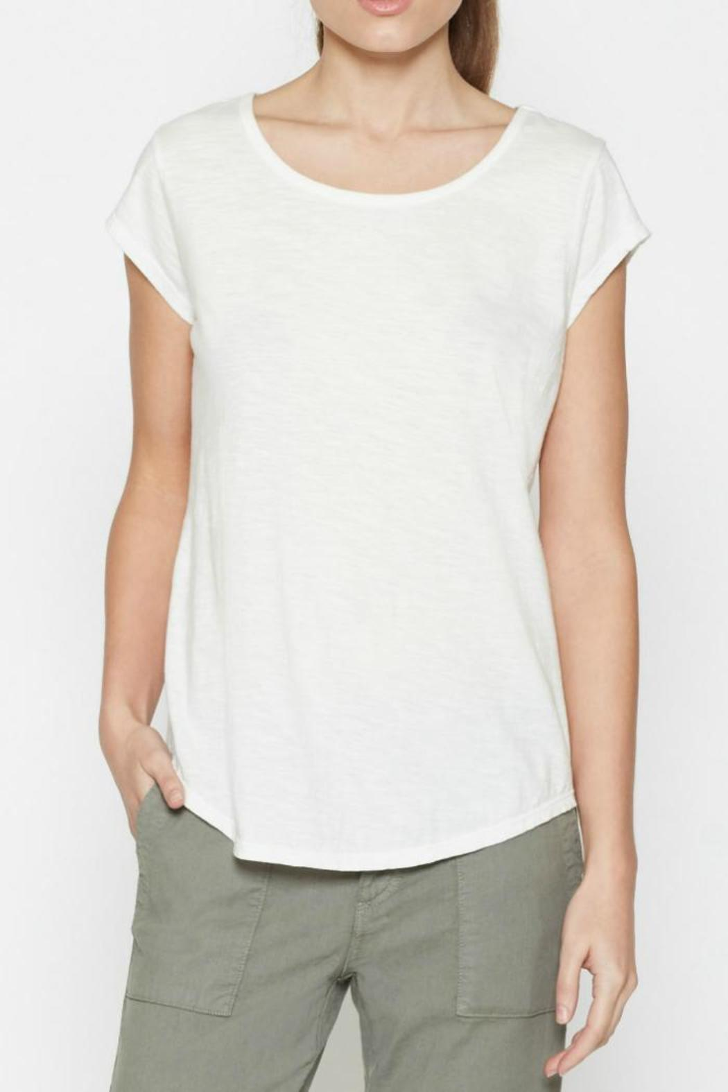 Soft Joie Dillion B Top - Front Cropped Image
