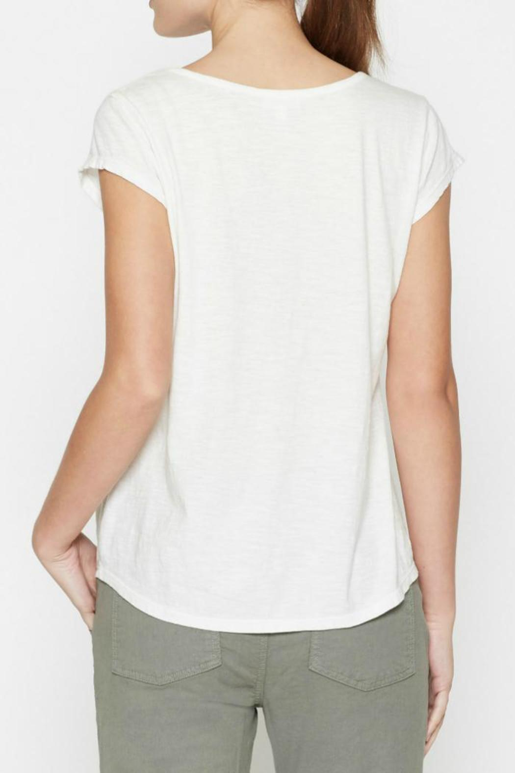 Soft Joie Dillion B Top - Front Full Image