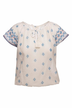 Soft Joie Dolan B Top - Product List Image