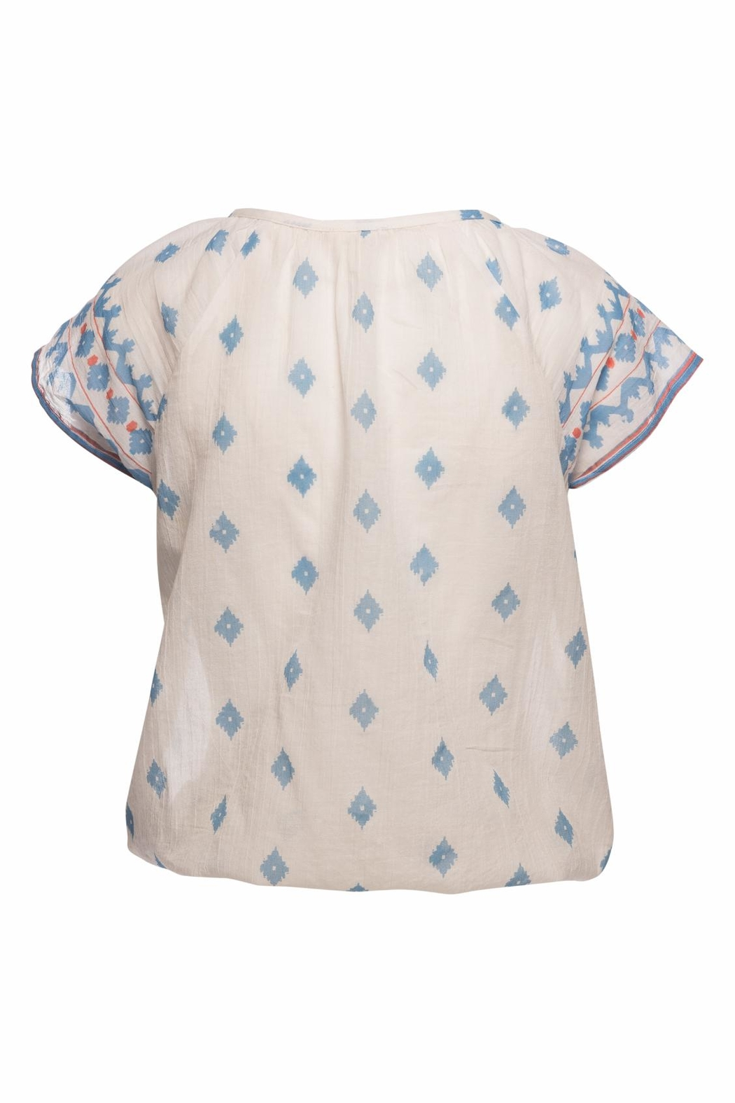 Soft Joie Dolan B Top - Front Full Image