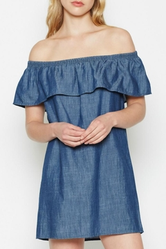 Shoptiques Product: Nilima Chambray Dress