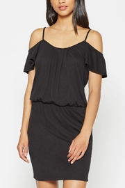 Joie Off Shoulder Dress - Product Mini Image