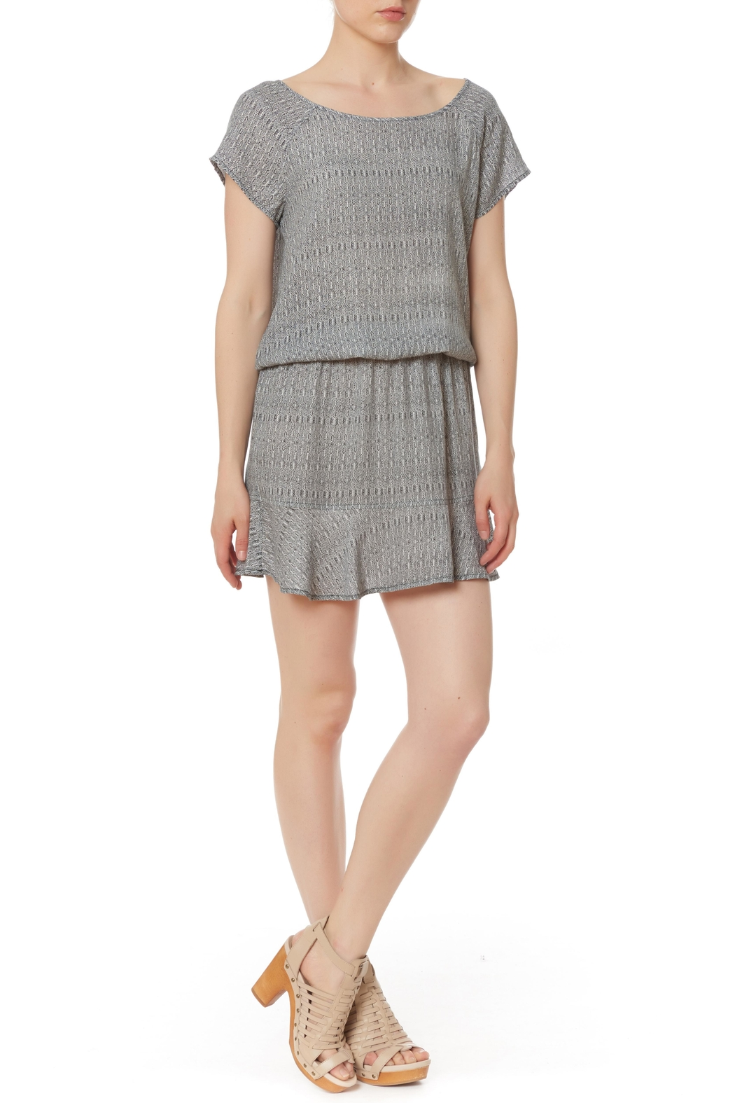 Soft Joie Quora Dress - Front Cropped Image