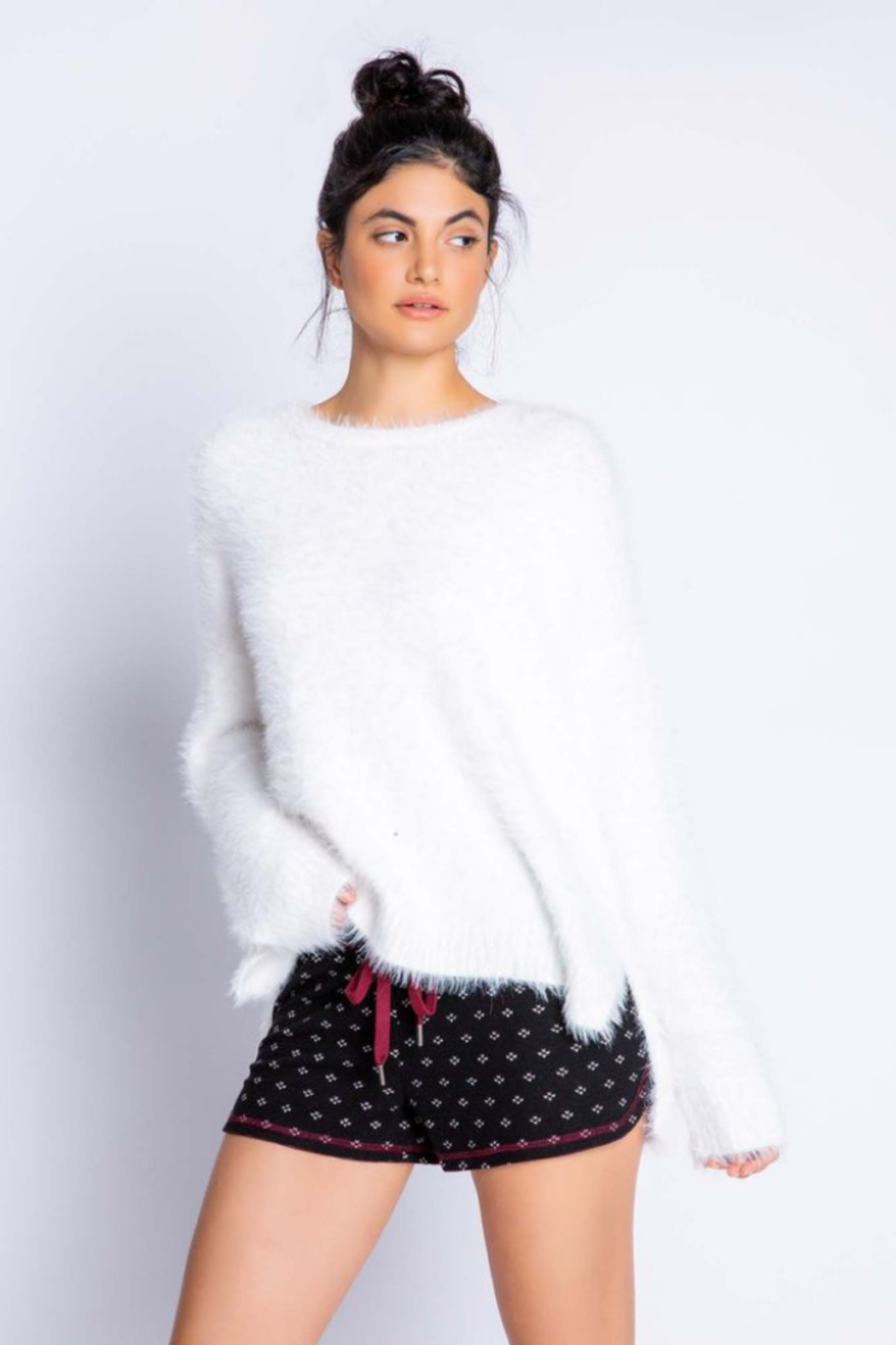 PJ Salvage  Softest Sweater - Side Cropped Image