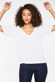 Project Social T Softest V Neck - Product Mini Image