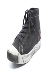 Softinos  Kip High Top - Front cropped