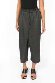 SOH Cropped Wide Leg Pants - Product Mini Image