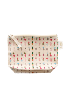 Shoptiques Product: Small Pineapple Pouch