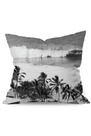 Soha Living Pipeline Surf Pillow - Product Mini Image
