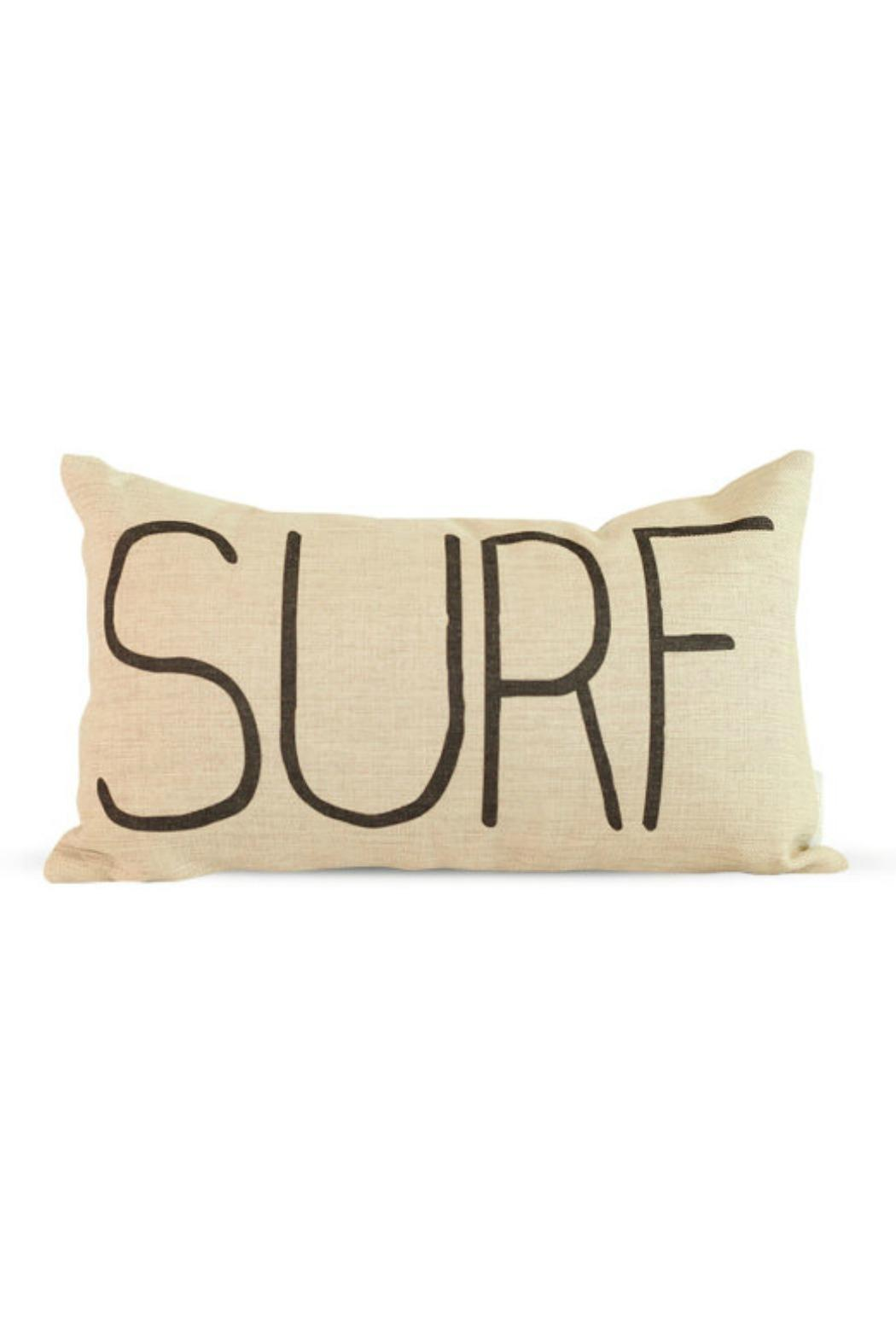 Soha Living Surf Pillow - Main Image