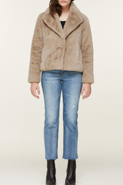 Soia & Kyo SOIA & KYO FAUX FUR JACKET - Product Mini Image