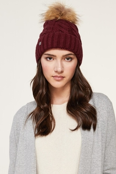 Soia & Kyo Amalie Knit Tuque - Product List Image