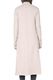 Soia & Kyo Annabelle Knit Coatigan - Side cropped