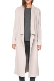 Soia & Kyo Annabelle Knit Coatigan - Front cropped