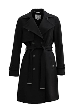 Soia & Kyo Antonina Long Coat - Product List Image