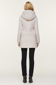 Soia & Kyo Avery Hooded Coat - Other