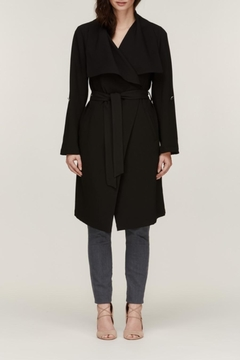 Soia & Kyo Ornella Trench Coat - Product List Image