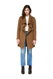 Soia & Kyo Britta Wool Coat - Product Mini Image