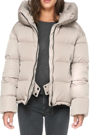 Soia & Kyo Brittany Down Jacket - Side cropped