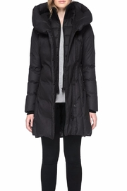 Soia & Kyo Camyl Down Coat - Product Mini Image