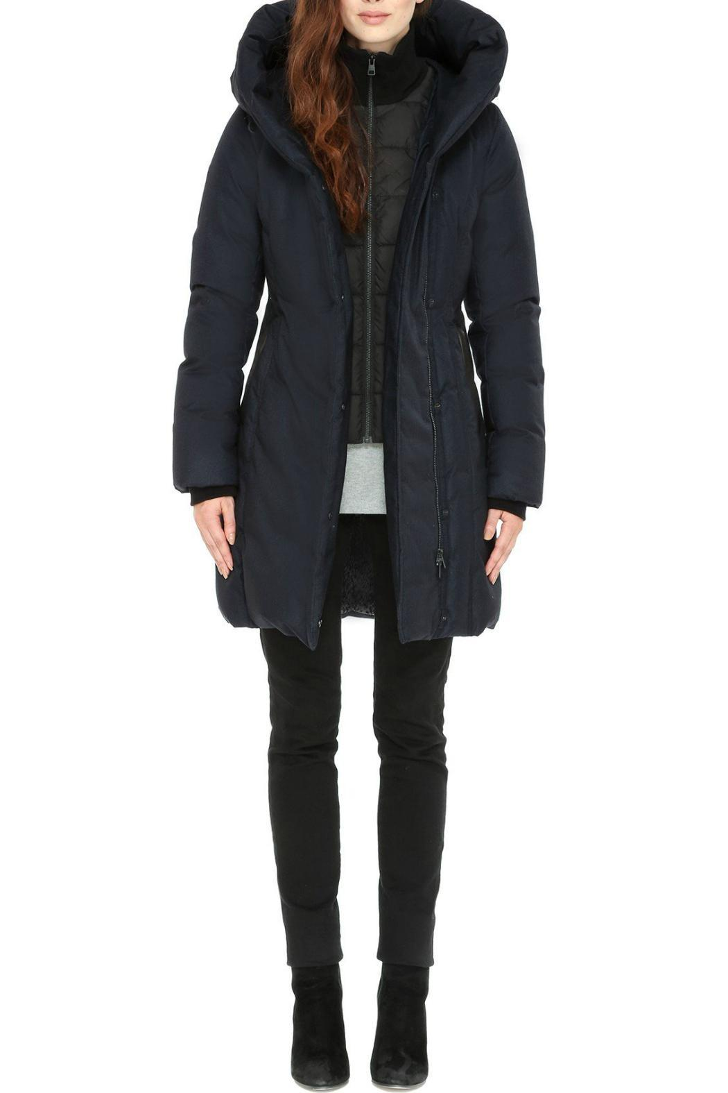 Soia & Kyo Camyl Down Coat from Toronto by Sense of ...
