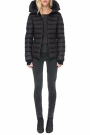 Soia & Kyo Charlise Light Down Jacket - Front full body