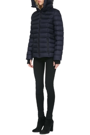 Soia & Kyo Charlise Light Down Jacket - Side cropped
