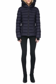Soia & Kyo Charlise Light Down Jacket - Front cropped