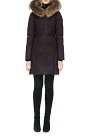 Soia & Kyo Chrissy Down Coat - Front cropped