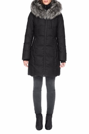 Soia & Kyo Chrissy Down Coat - Product Mini Image