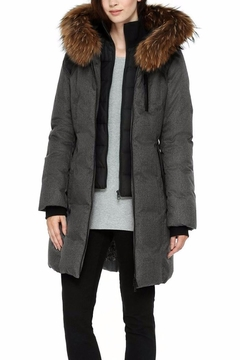Shoptiques Product: Chrissy Down Coat