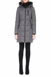 Soia & Kyo Chrissy Down Coat - Other
