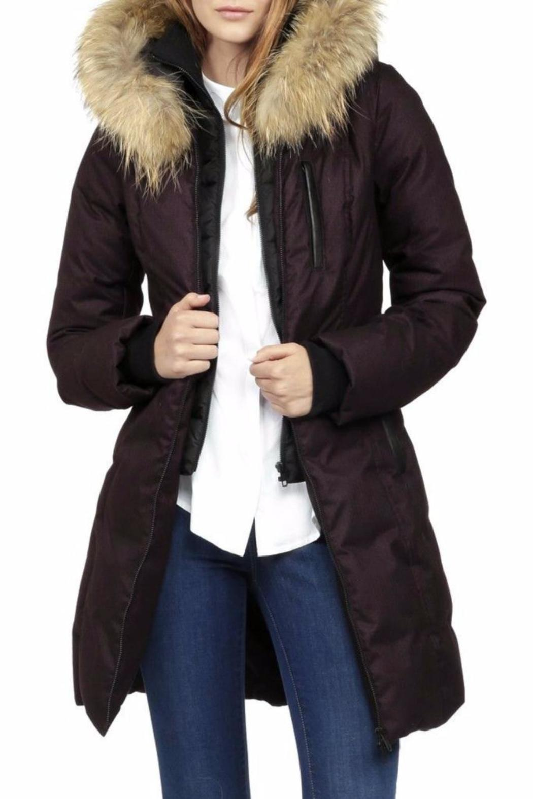 Soia Amp Kyo Chrissy Down Coat From Toronto By Cloakroom
