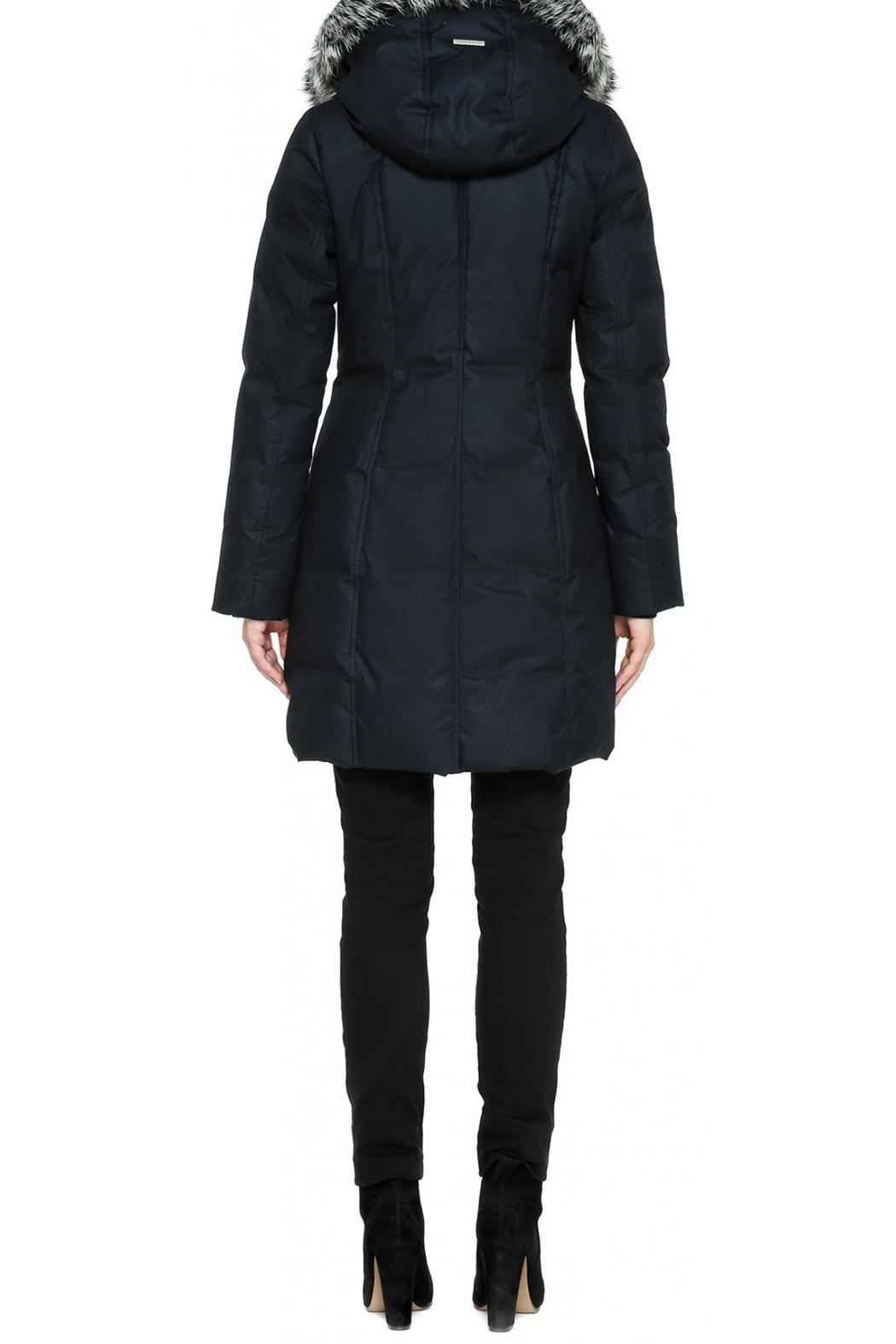 Soia Amp Kyo Chrissy F6x Coat From Montreal By Boutique Tag