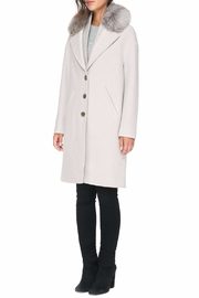 Soia & Kyo Christelle Fx Wool Coat - Other