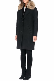 Soia & Kyo Christelle R Wool Coat - Other