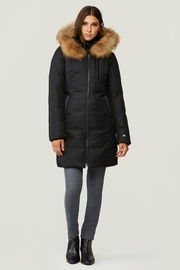 Soia & Kyo Christy Down Coat - Front full body