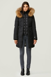 Soia & Kyo Christy Down Coat - Front cropped