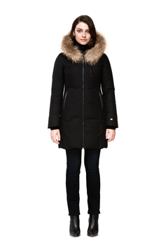 Soia & Kyo Christy-N Down Coat - Product List Image
