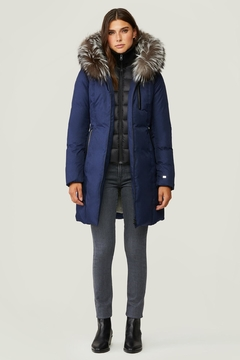 Soia & Kyo Christy Xn Coat - Product List Image