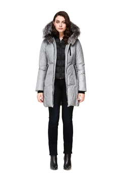 Soia & Kyo Christy-Xn Down Coat - Product List Image