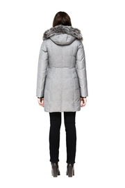 Soia & Kyo Christy-Xn Down Coat - Other