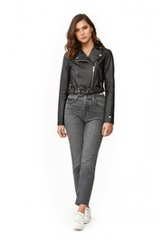 Soia & Kyo Clodia Leather Jacket - Product Mini Image