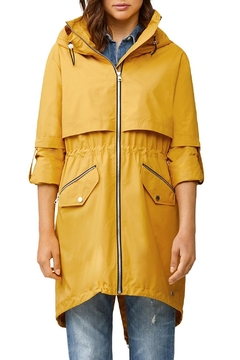 Soia & Kyo Desiree Raincoat - Product List Image