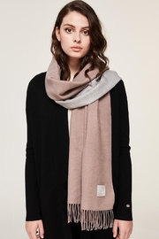 Soia & Kyo Dotty Woven Scarf - Product Mini Image