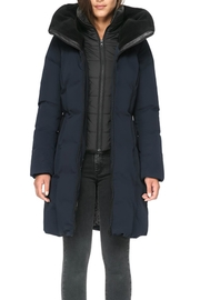 Soia & Kyo Down Coat - Product Mini Image