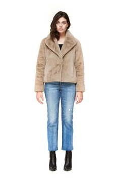 Soia & Kyo Emanuela Relaxed-Fit Jacket - Product List Image