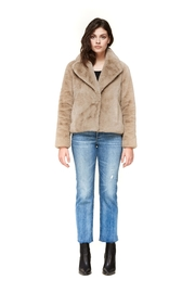Soia & Kyo Emanuela Relaxed-Fit Jacket - Product Mini Image