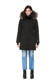 Soia & Kyo Emele-Xf Thermolite Coat - Product Mini Image