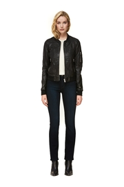 Soia & Kyo Farica-N Leather Jacket - Other